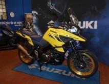 Suzuki V-STROM DL1050 XT ABS
